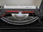 machine à écrire Royal 200 made in Japan CURIOSITY by PN