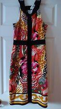 dress joseph ribkoff 10 us/ uk12. Never used just washed