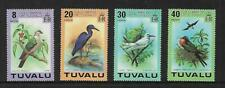 1978 Wild Birds set of 4 Complete MUH/MNH as issued