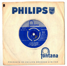 """Butlinaires. I Stand On Guard/The Key. UK Orig 7"""" & CO/SL. EX -"""