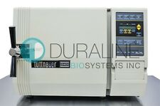 Tuttnauer 2540E Autoclave Steam Sterilizer Fully Refurbished 6 Month Warranty!