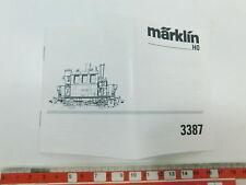 MARKLIN 388670 CILINDRO DX ZYLINDER RE 3387 3687