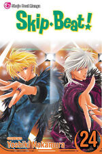Skip Beat Vol. 24 Manga NEW