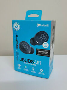JLAB JBuds Air - Ture Wireless Earbuds - 24 Hours Playtime