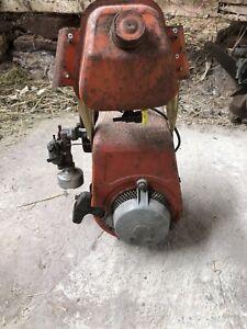 suffolk punch lawnmower engine