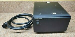 KENWOOD PS-60 DC Power Supply - 13.8 Volts - 22.5 Amps