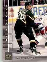 2001-02 Be A Player Jere Lehtinen #131