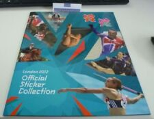 Olympics Sports Stickers, Sets & Albums