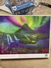 Enchanted Aurora 1500pieces Puzzle