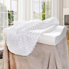 Orthopedic Neck Pillow Fiber Slow Rebound Memory Health Care Latex Foam Pillow