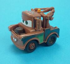 VOITURE MINI CARS martin Mater FLASH McQUEEN  disney pixar plastique