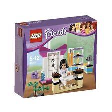 LEGO Friends - 41002 - Emma et son Cours de Karaté - NEUF