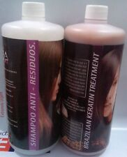 Brazilian Keratin Chocolate Kera Fruit 1000 ML Envió Gratis