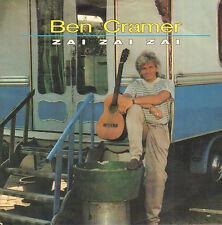 "BEN CRAMER – Zai Zai Zai (1989 VINYL SINGLE 7"" HOLLAND)"