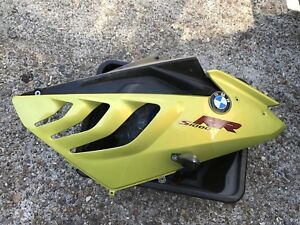 BMW S1000 RR  fairing bodykit