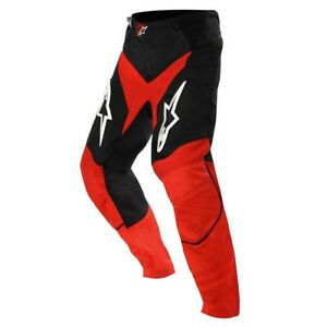 Pantaloni Moto Alpinestars Raider DRYSTAR TAGLIA NERO//BIANCO//ROSSO Wasserdic XXL Colore