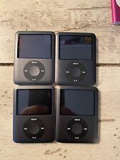 Apple Ipod Nano 3Rd Gen 8Gb Black Used Bundle