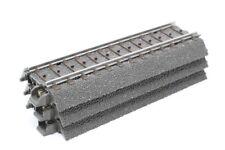 10 NEW BOXED MARKLIN 24094 GERADES GLEIS STRAIGHT C-TRACK 3RD RAIL TRACK 94.2mm