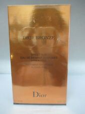 Dior Bronze Sweet Sun Eau de Bienfait Parfumee Treatment Fragrance 4.2 oz Sealed