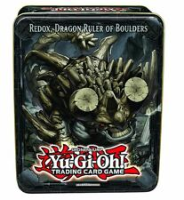 Tin 2013 Redox, Dragon Ruler of Boulders - Neuve - Scelle - Anglais