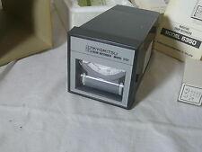 Kyoritsu  50mm Strip Chart Recorder  240v  NIB   0-600 Deg C range