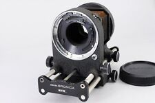 [Exc+++] Zenza Bronica Bellows for ETR from Japan #5429