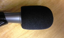 Windscreen Windsock for Kenwood MC-60 MC-60A Microphone  New in Package