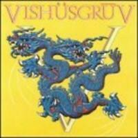 VISHUSGRUV by Vishüsgrûv CD