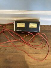 Vintage Realistic APM-100 Analog Power Meter