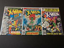 Grab Bag/Chase X-Men 101 (1st Phoenix) (Read Description)