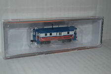 Fox Valley Models 91026 St. Maries River RR. Caboose N scale