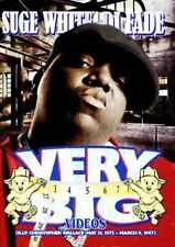 BEST OF NOTORIOUS B.I.G. MUSIC VIDEOS DVD