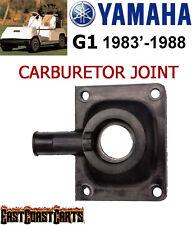 Yamaha G1 1983-1988 Golf Cart Carburetor JOINT J24-13586 Yamaha G1 Carb Joint