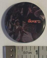 "The Doors ""Strange Days� Jim Morrison Vintage Pin / Button"