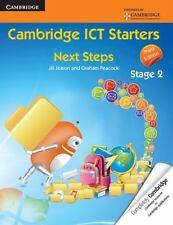 Cambridge Ict Starters: Next Steps, Stage 2 (Paperback or Softback)