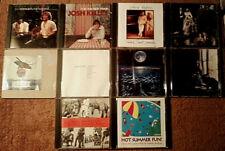 Lot of 10 Assorted Rock / Pop Rock Cds - James Taylor Duran Duran +