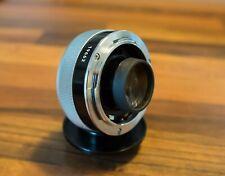 Teleconverter Canon Extender FD 1,4x-A