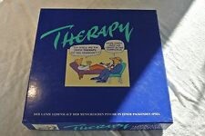 Brettspiel Therapy 1.Edition