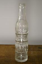Watertown Bottling Co. N.Y. Art Deco Shape Soda Bottle