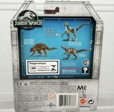 Jurassic World Fallen Kingdom Park 3-Pack Mini Dinosaurs Dino Action Figures
