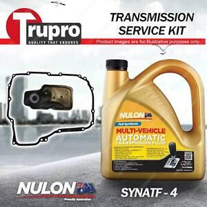 SYNATF Transmission Oil Filter Service Kit for Holden Cruze JG Epica EP Maubu EM