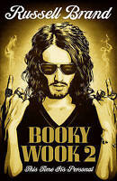 Booky Wook 2: This time it's personal by Russell Brand (Hardback, 2010)