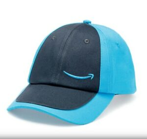 Amazon Flex Delivery Cap - Hat-Head Gear -One size fits most