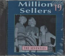 Million Sellers Vol. 19-million Sellers CD