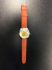 Vintage HMT Kanchan Automatic Japan Men's 12 Jewel Movement Watch