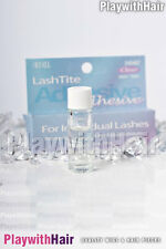 Ardell Clear Lash Tite Adhesive for Individual Eyelashes 3.5g/ 0.125oz