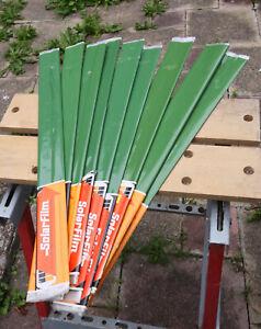 Solarfilm - Green