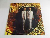 Twinn Connexion Self Titled LP 1968 Decca DL 74020 Stereo Psych Vinyl Record