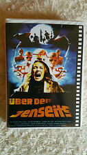 The Beyond - Fulci - Limited Big Size Collectors Box - only 8 Pieces worldwide