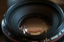Canon EF 50mm f/1.2 L AF USM Lens - the CLASSIC!